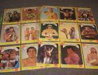 coca cola collector cards super match 20 stuks