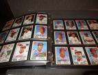Coca Cola collectorcards reds set of 22 pieces / nr 3029
