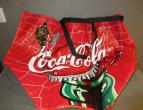 Coca cola bag / nr 3690