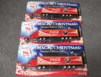 coca cola magic christmas serie of 3 sammel edition 2003/ nr 1097